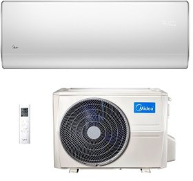 Фото Кондиционер Midea Ultimate Comfort DC Inverter MT-09N8D6-I/MBT-09N8D6-O