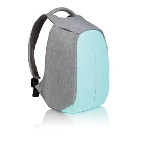Фото Рюкзак городской антивор XD Design Bobby Compact anti-theft backpack 14' / Mint green P705.537