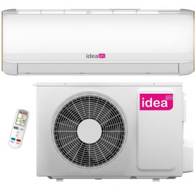 Фото Кондиционер Idea Pro Diamond Inverter ISR-09HR-PA7-DN1 ION